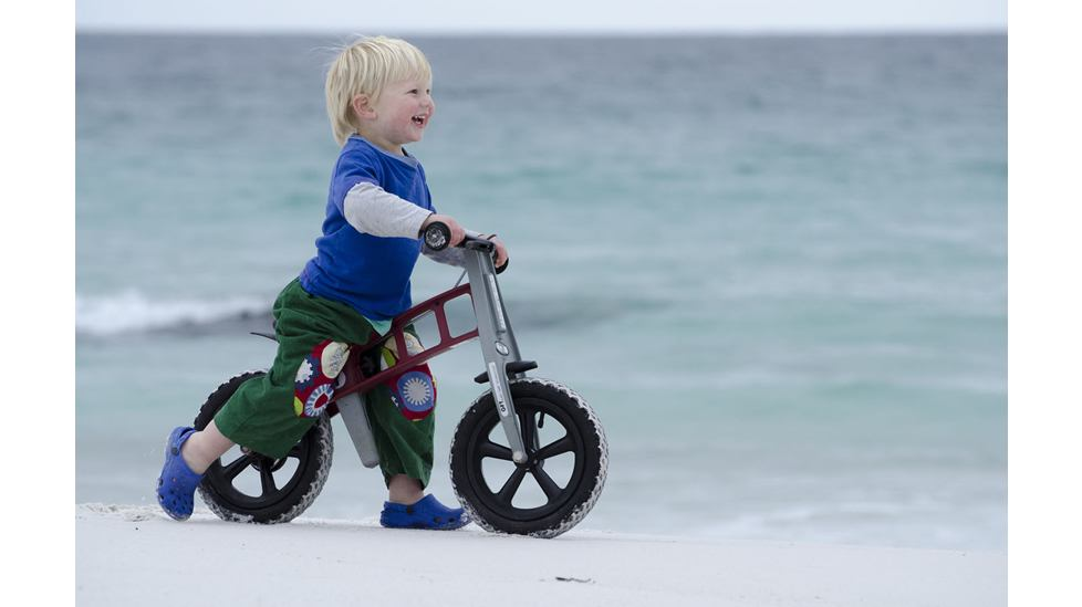 Yedoo Too Too Balance Bike Review Fifty Kazam Strider FirstBIKE - cover