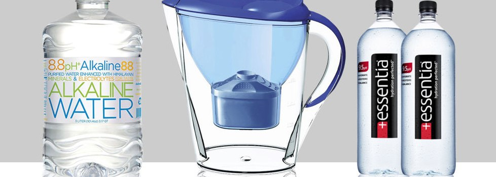 Alkaline Water Pitcher Filter And Ionizer Machine Review