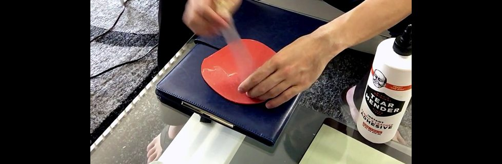 How To Remove Glue From Table Tennis Rubber Sheet Simply