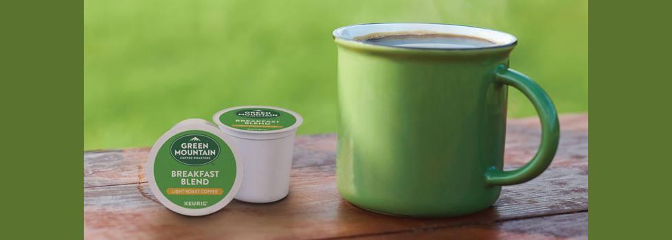 How Much Caffeine Is In Green Mountain Coffee Breakfast Blend Stories Coffee Caffeine Flipboard
