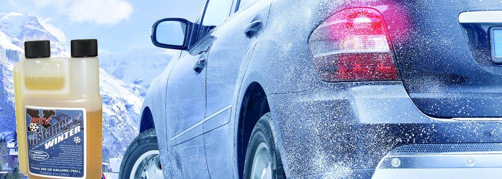 Best Winter Fuel Additive For Cold Weather Storage Gas